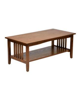 Sierra Coffee Table | macys.com