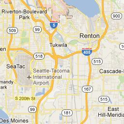 seattle - Google Maps | Seattle | Seattle, Belfast northern ...