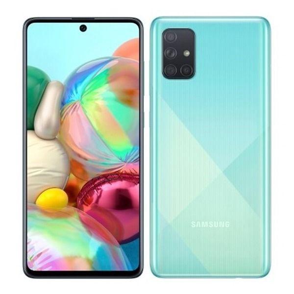 Samsung Galaxy A71 Price in Tanzania