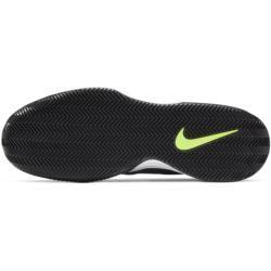 Photo of NikeCourt Air Max Wildcard Clay Men's Tennis Shoe – Black Nike