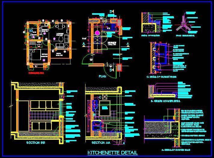 Best Studio Apartment Kitchenette Kitchenette Design Studio 640 x 480
