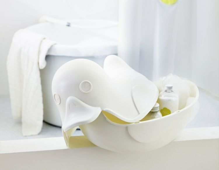 Duschkorb mit Stauraum für Arzneimittel in Form einer Ente | Ikea ...