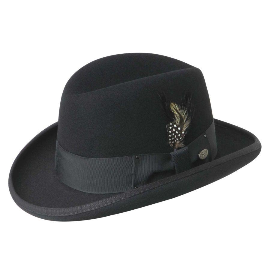 37ceec01bb1 1920s Men s Hat History   Hat Etiquette