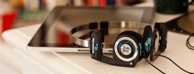 Porta Pro KTC ~ Funky & Great Sound Quality~