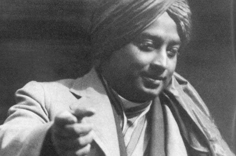 Paramhansa Yogananda and the Path of Kriya Yoga