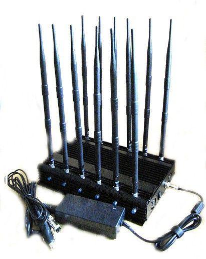 868 jammer , jammer 8 antenna