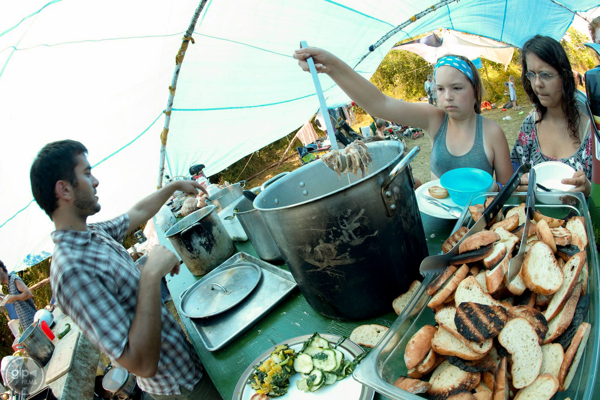 Local Sprouts Cooperative in Maine emphasizes farmto