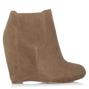 KG BY KURT GEIGER Wish wedge ankle boots