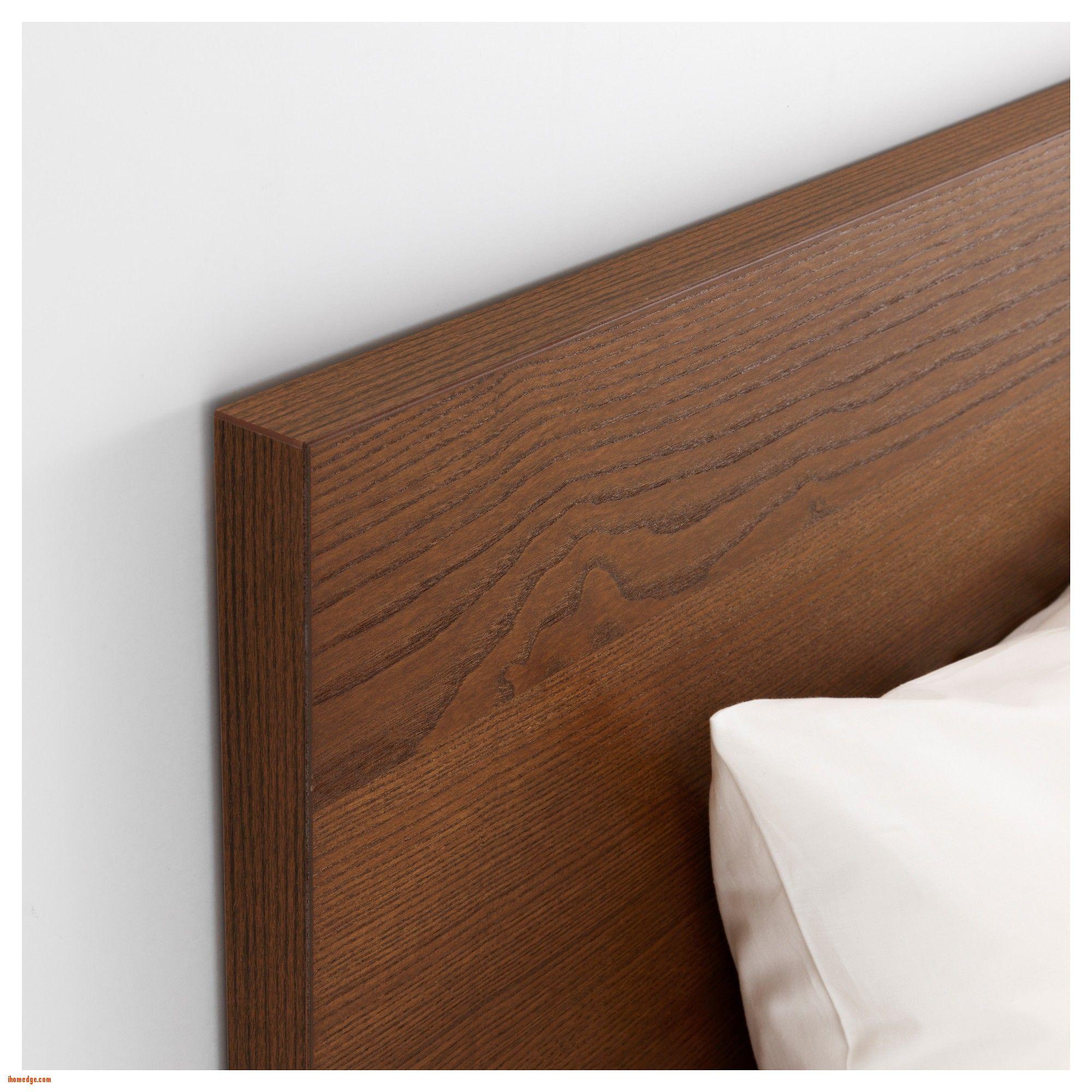 nice Amazing High Bed , IKEA MALM bed frame high Real wood veneer ...
