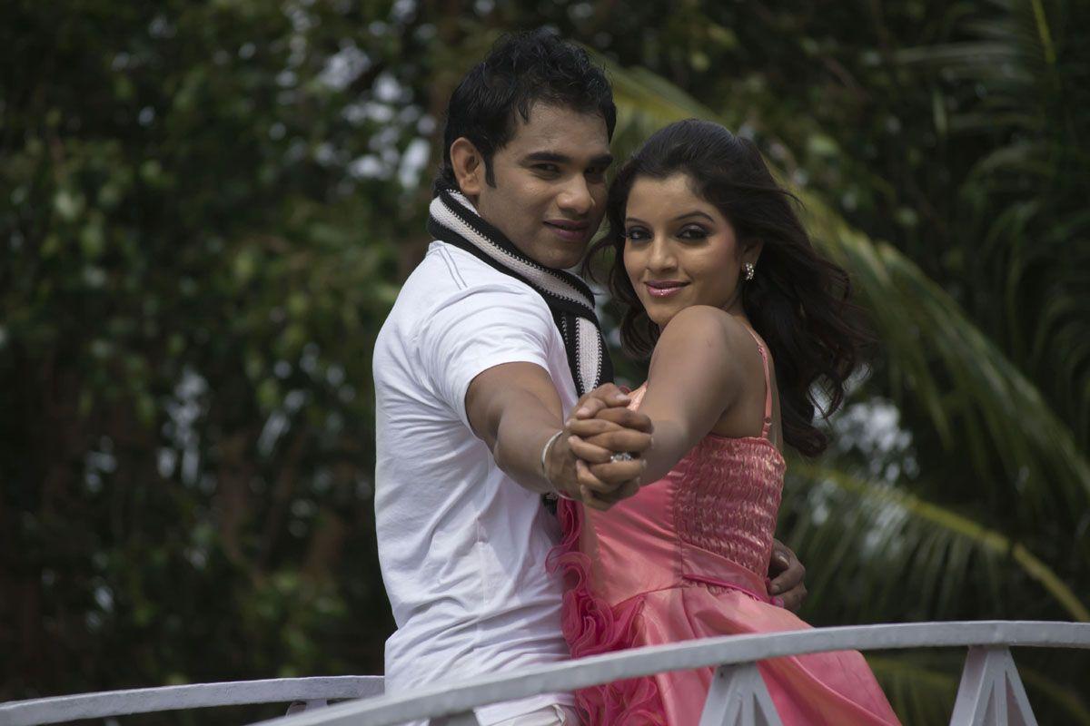 Vichakshana Movie Stills