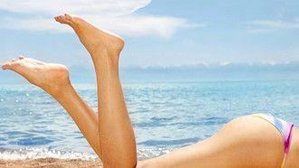 Nicht rasieren, sondern zupfen! Hier erfahrt Ihr, was eine Epilation wirklich bedeutet und wie gut sich Eure Haut danach anfühlt #Beauty