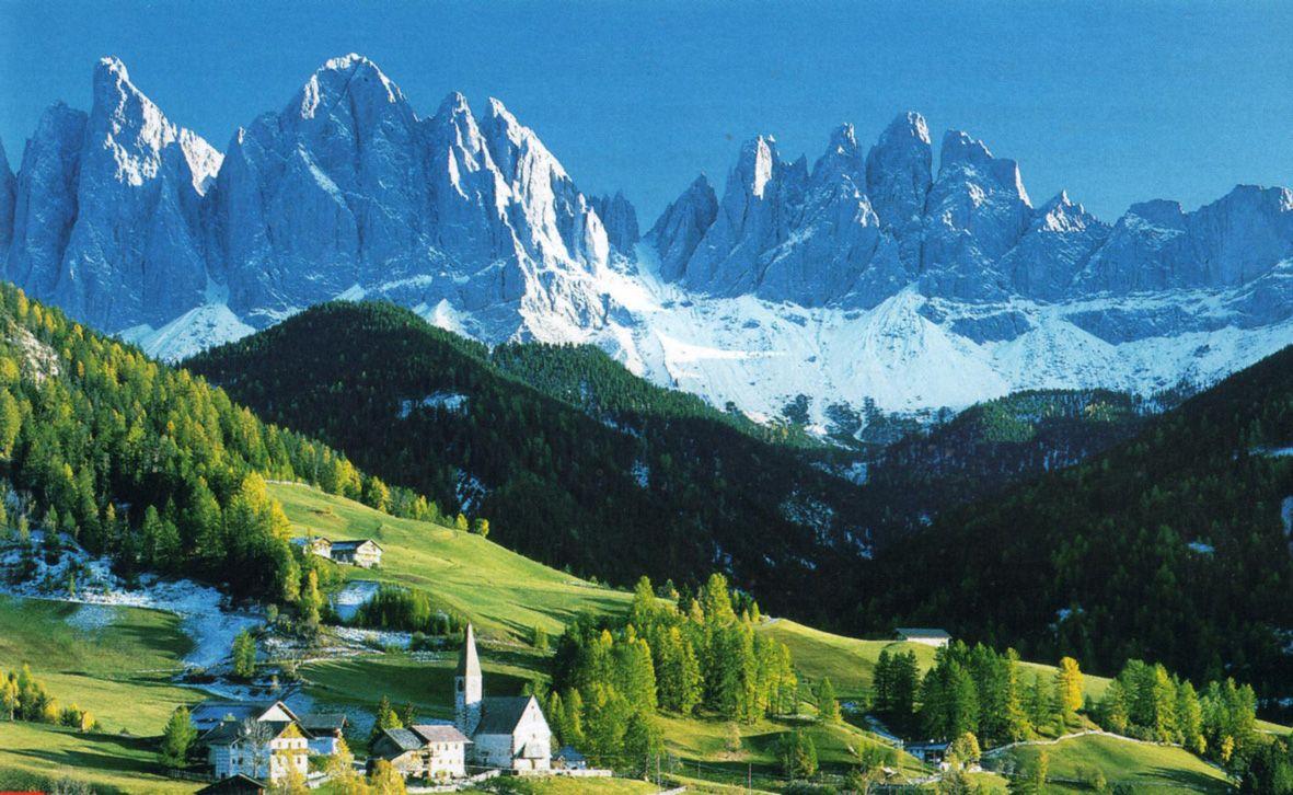 La Montagne | Hotel-R
