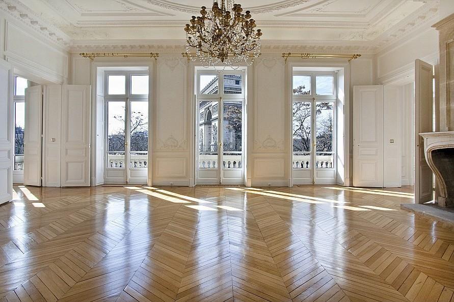 Apartment for sale Paris 8 near Etoile Inspiration