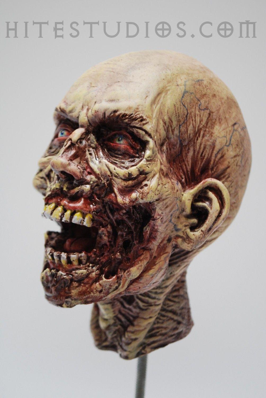 Jeepers Creepers Justin Long fiberglass movie prop restoration ...
