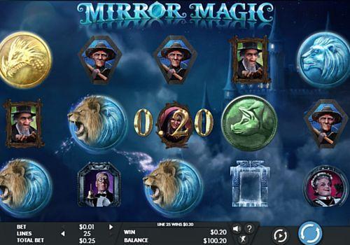 игровой автомат магик