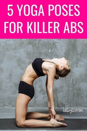 the best yoga poses for abs are right here learn how to