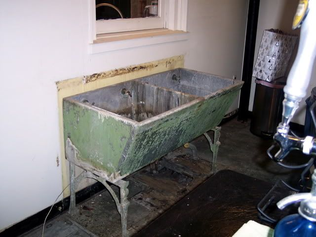 antique soapstone wash tubs for sale Google Search Home