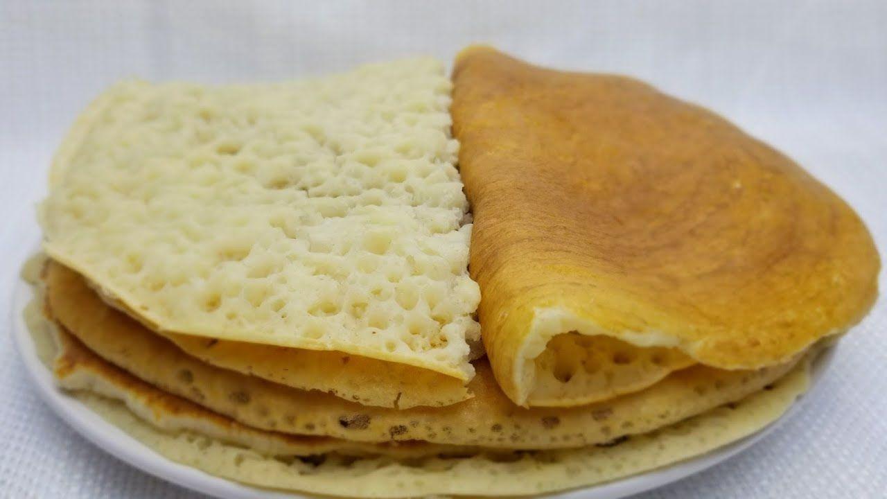 طريقة تحضير اللحوح اليافعي Yafiei Lahooh Youtube Yemeni Food Food Recipes