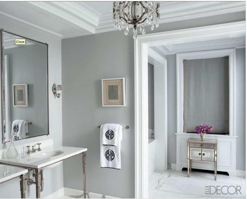 elle decor Bathrooms | Elle Decor Bathrooms : Elle Decor ...