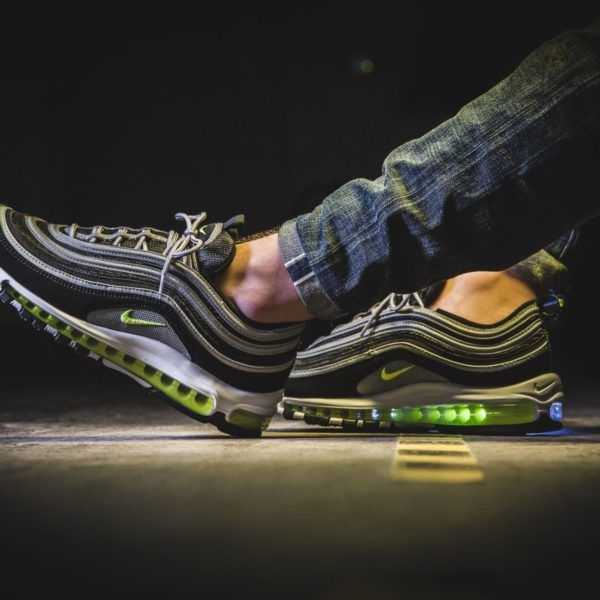 huge selection of d3a42 d7b32 black - Buy discount Nike air Max 97 shoes online UK, new design concept,  give you maximum comfort and provide optimal stability. Now order, free  delivery ...