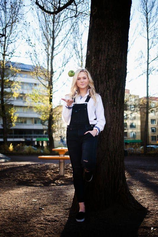 Minna: Working With JC Finland