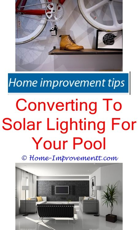 Converting to solar lighting for your pool home improvement tips spray foam insulation kits best diy home projects pinterest home heat exchanger diyikea home office diy home solutioingenieria Image collections