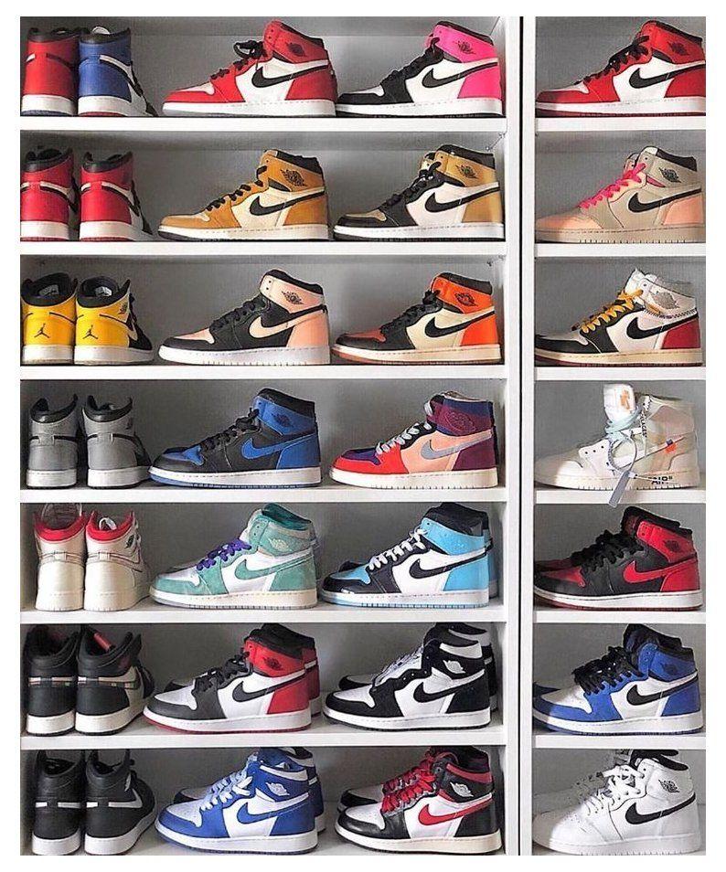dream shoes nike sports