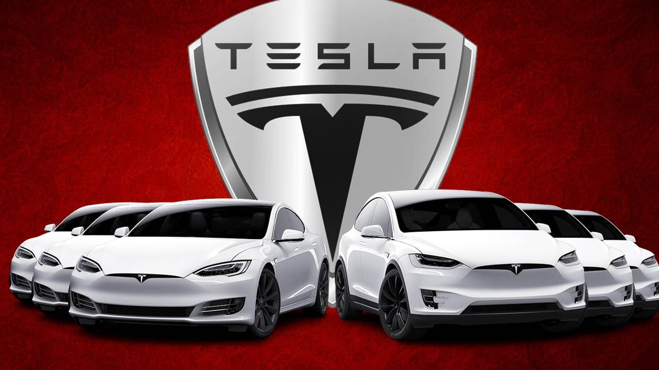 Shareholder holds the well-liked company of Tesla