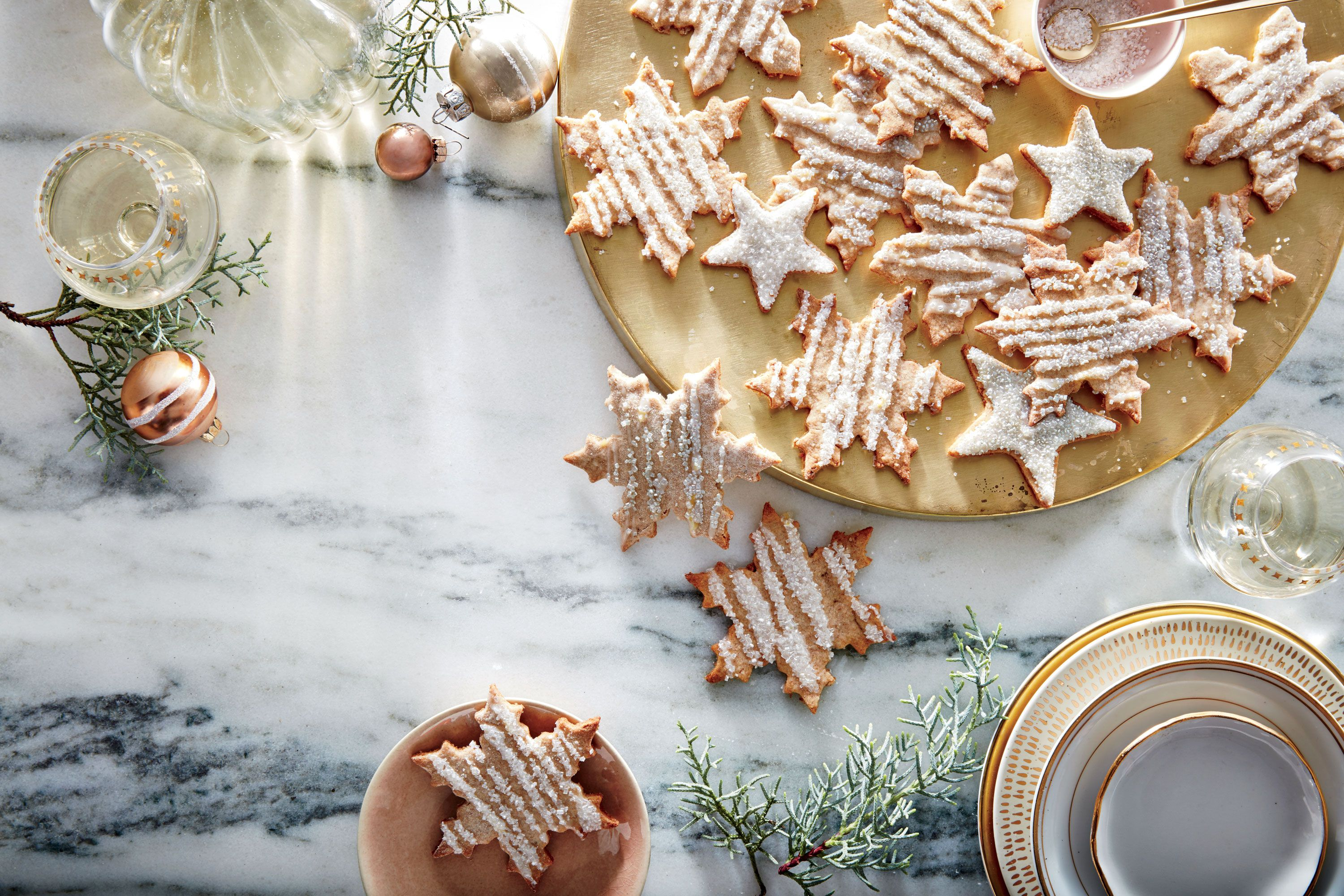 Healthy Christmas Treats With Sugar And Spice These Healthy