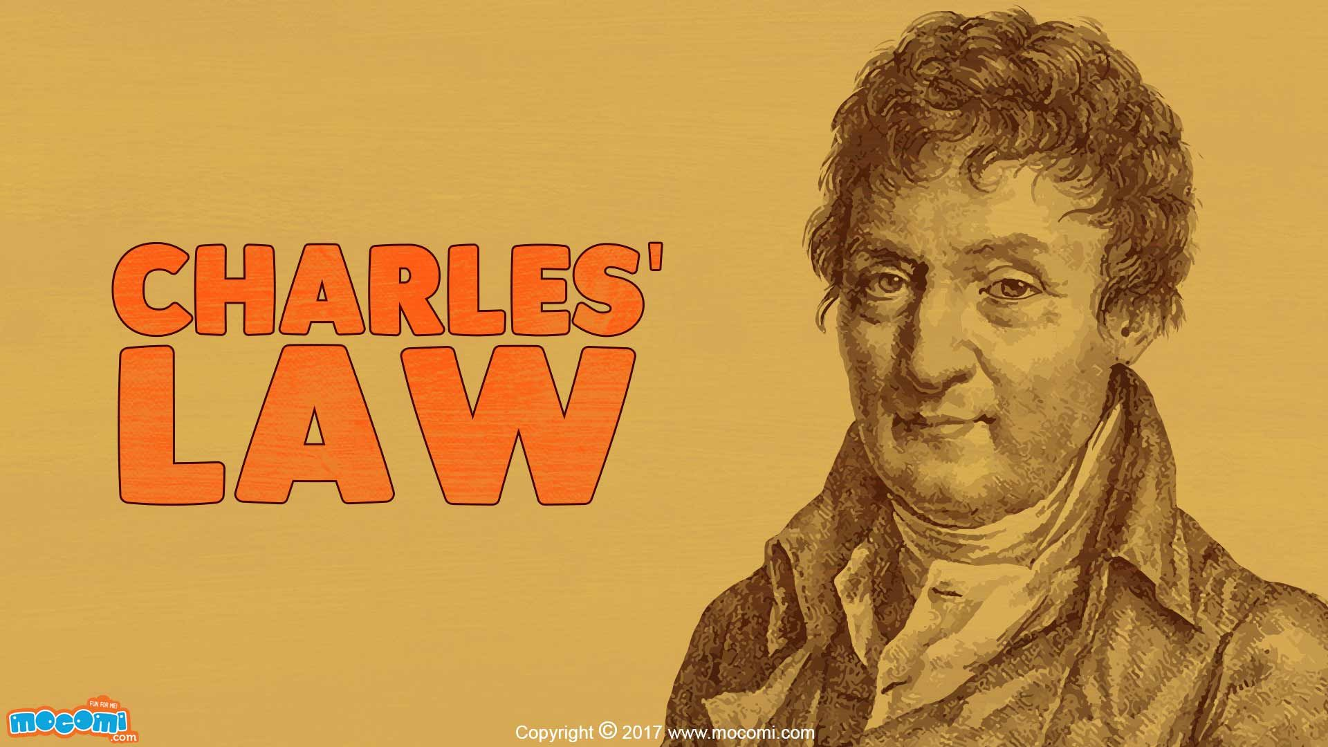 What Is Charles Law