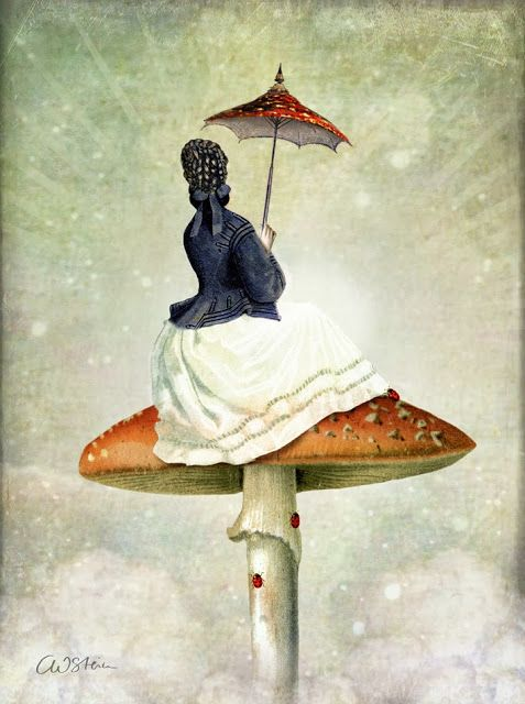 Catrin Welz-Stein: Oh Sunny Day