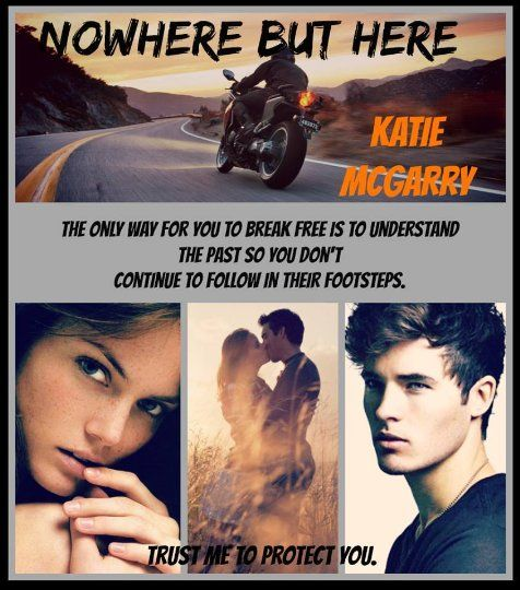 But katie mcgarry pdf nowhere here