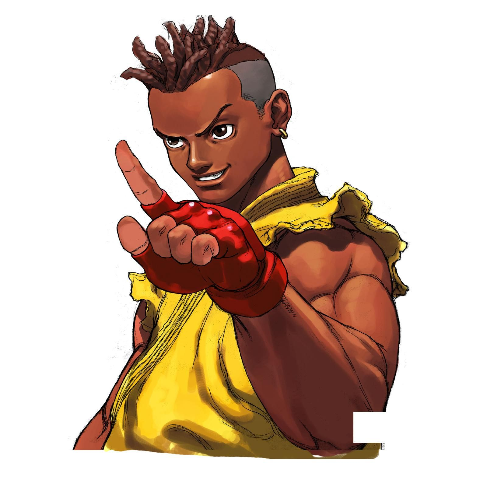 street fighter characters - HD1600×1600
