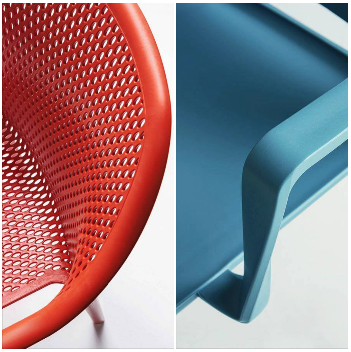 Our #designchairs are a statement of love, love for the details. #wearecontract www.gaber.it