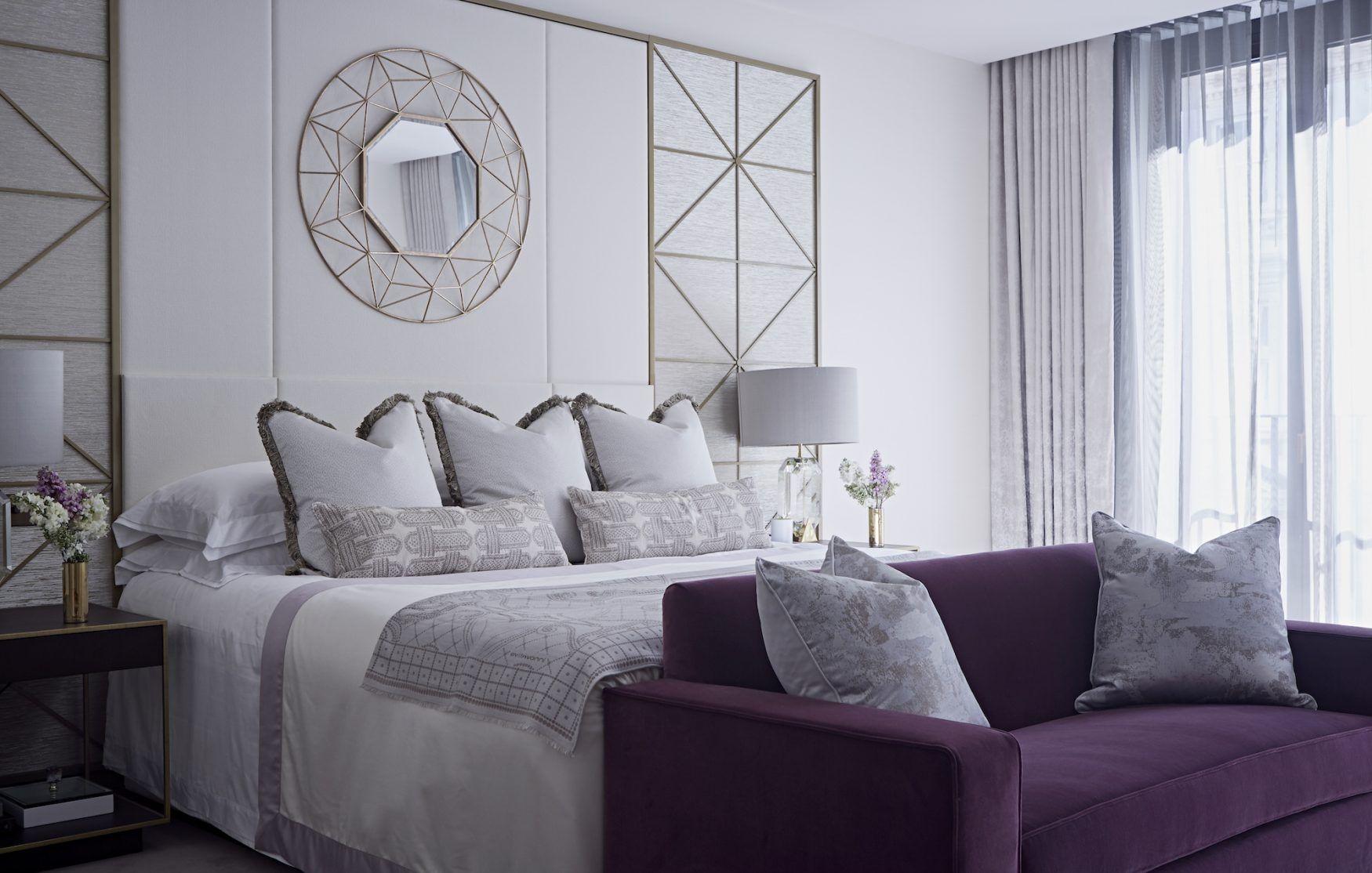 Bedroom Design Tips Outstanding Decorating Ideastaylor Howes Interior Design
