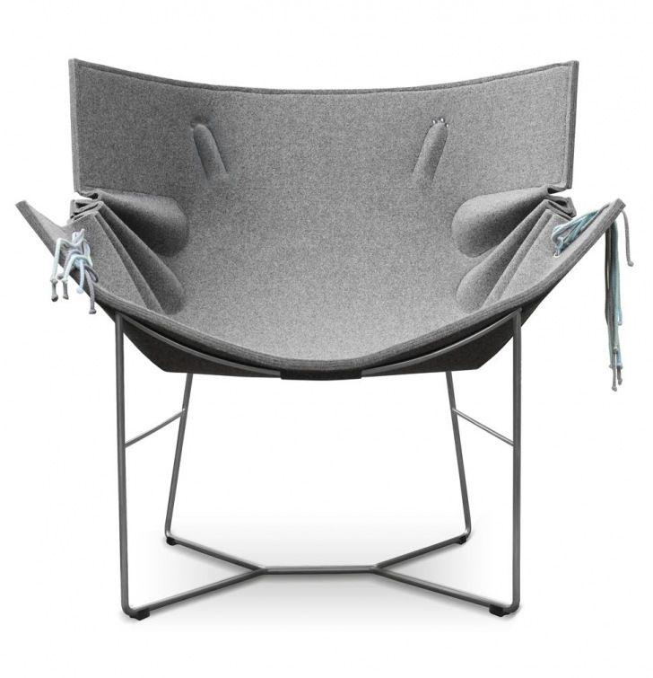 Bufa Chair Design by MOWO Studio