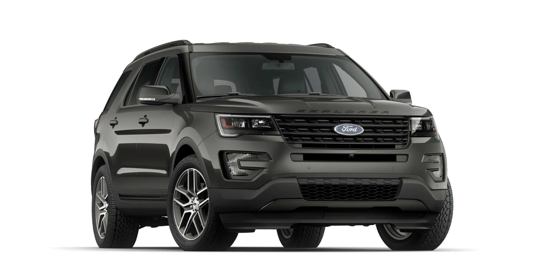 2017 Ford Explorer Sport 2019 Ford Explorer Ford Explorer Ford