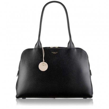 Millbank,Let's be honest you can't go wrong with a classic plain black