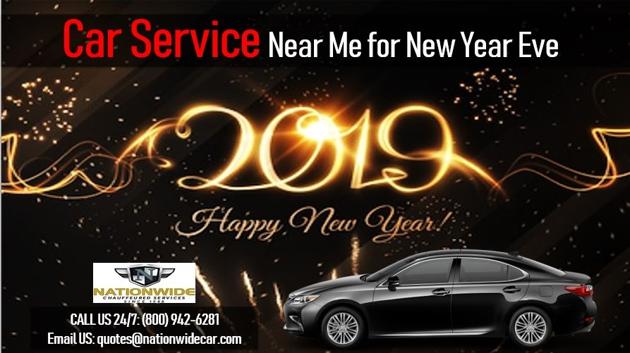 Car Service Near Me for New Year Eve | Party bus rental ...