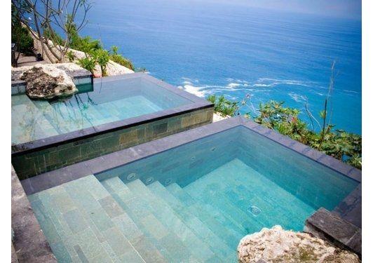the lazy mans pool haha #pool #backyard #homedecor #vigorelle