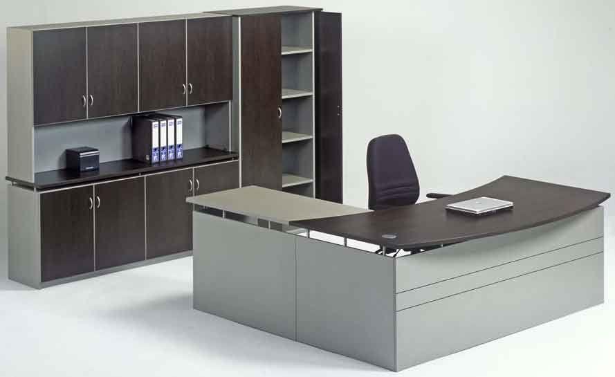 Office Furniture Storage reception desks - contemporary and modern office furniture