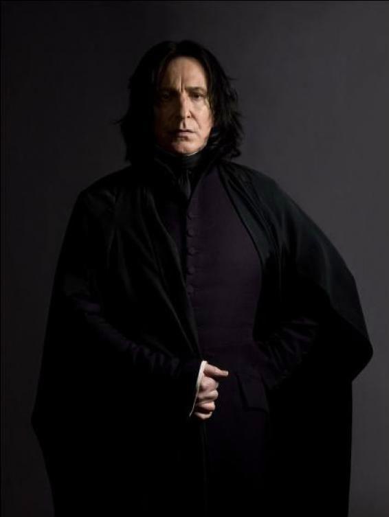 That Vest Severus Snape Harry Potter Harrypotter Severus Snape Harry Potter Bilder Alan Rickman