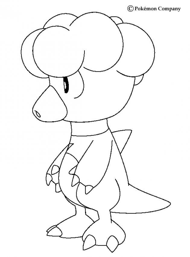 baby magby pokemon coloring page. more pokemon coloring