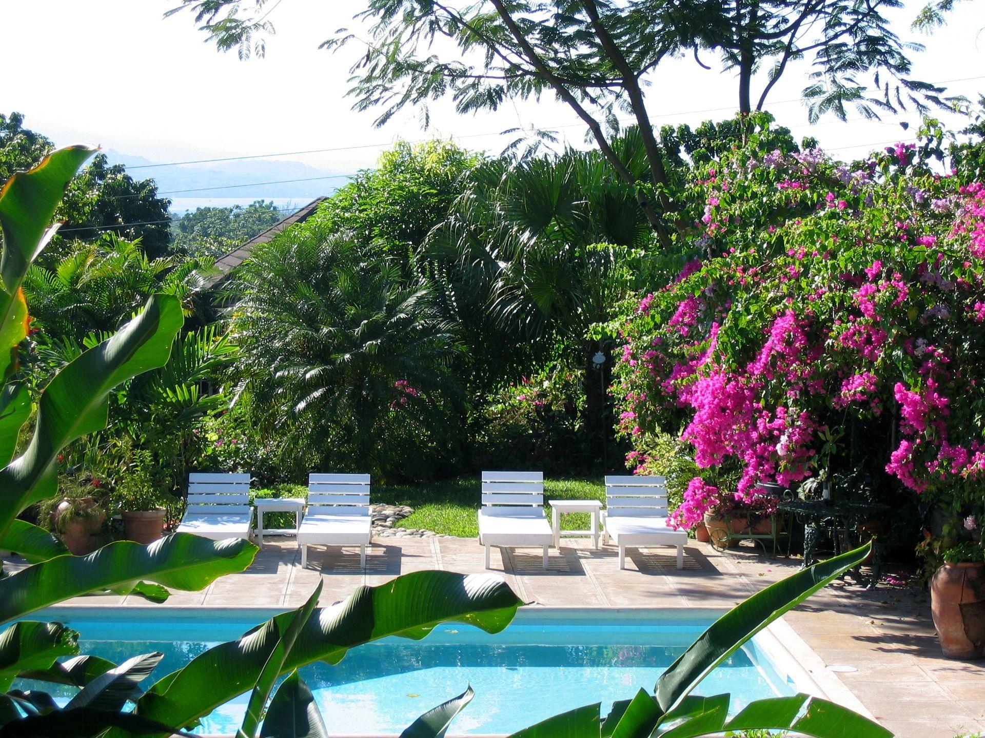 Villa Ocho Rios Jamaica
