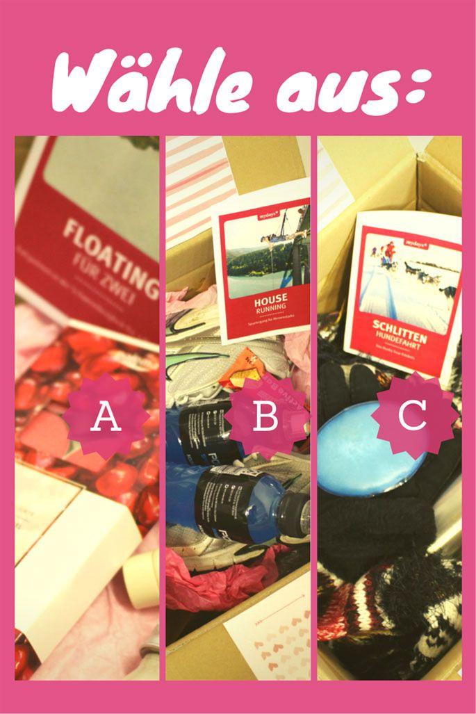 valentinstag geschenke in der box valentinstag geschenke pinterest valentinstag geschenk. Black Bedroom Furniture Sets. Home Design Ideas