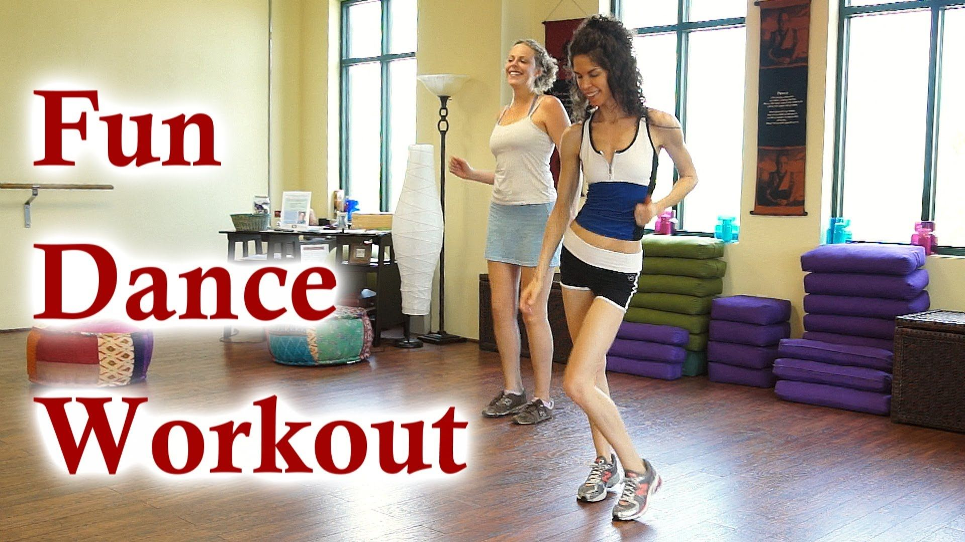 Fun dance workout 12 minute at home cardio music routine for weight fun dance workout 12 minute at home cardio music routine for weight loss beginners ccuart Choice Image