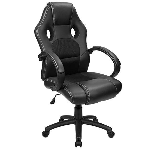 Prime Top 10 Best Comfortable Office Chairs For Back Pain In 2019 Cjindustries Chair Design For Home Cjindustriesco