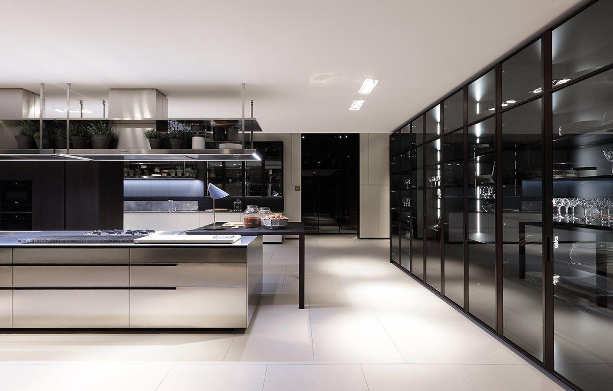 Varenna Mobili ~ Varenna #eurocucine salone del mobile 2016 kitchen designs