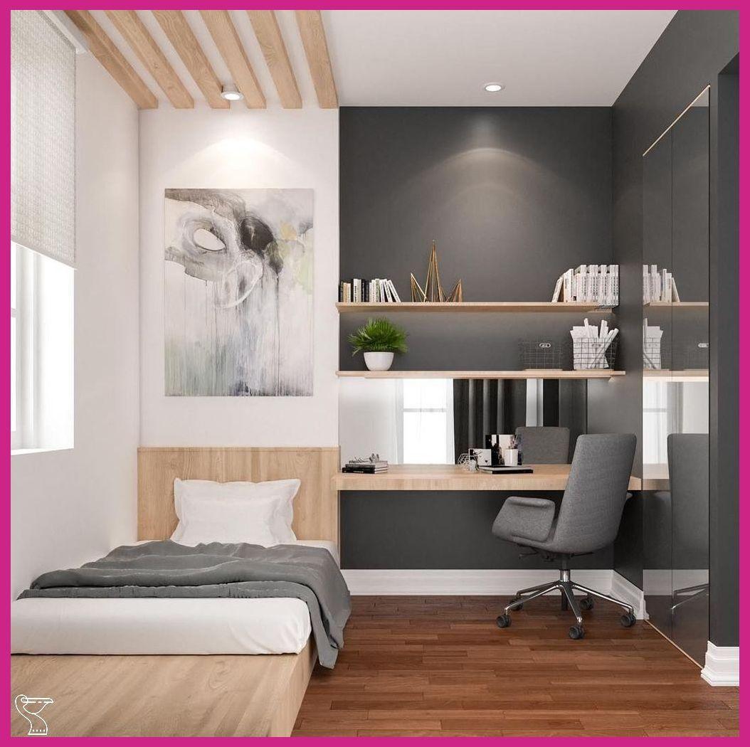 Choosing The Best Kids Room Decor For Boys And Girls Room Decor Ideas Bedroom Interior Minimalist Bedroom Design Home Room Design Popular minimalist children's bedroom