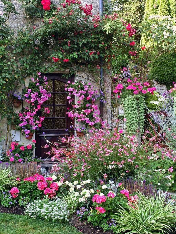90 beautiful cottage garden ideas to create perfect spot